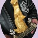 Weasel Statuette of Shame