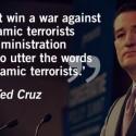 Ted Cruz on Radical Islam