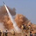 Iranian Missile