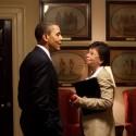 Barack Obama / Valerie Jarrett