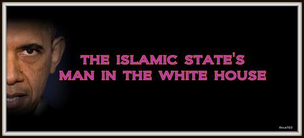 Obama and the Islamic State