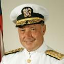 Admiral James A. Lyons
