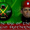 Obama and the Muslim Brotherhood