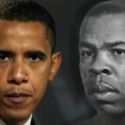 Barack Obama and Frank Marshall Davis