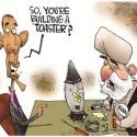 Obama and Iranian Nukes