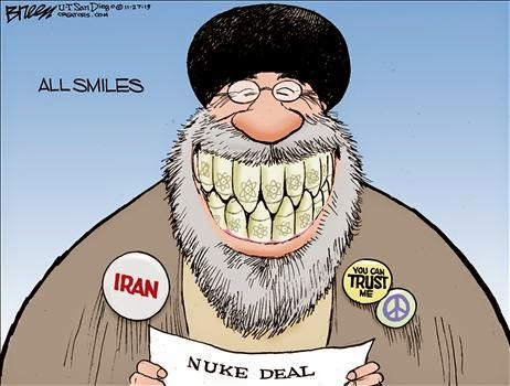 Iran - All Smiles