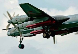 Russia's KH-101 long-range cruise missile / National Air and Space Intelligence Center