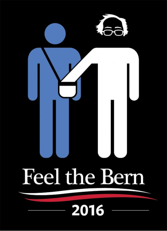 Unsavory Agents: http://unsavoryagents.com/?projects=feel-the-bern