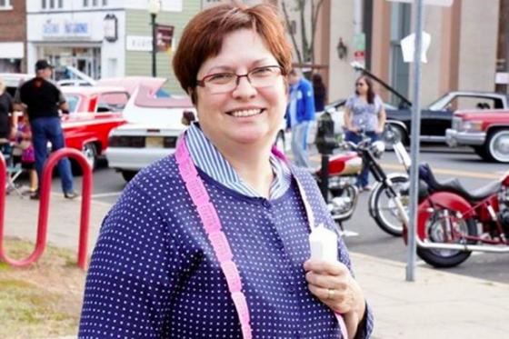 Charlene Storey