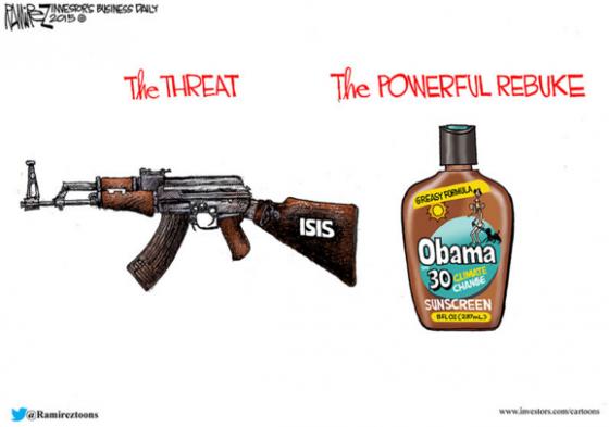 Terrorism CA3