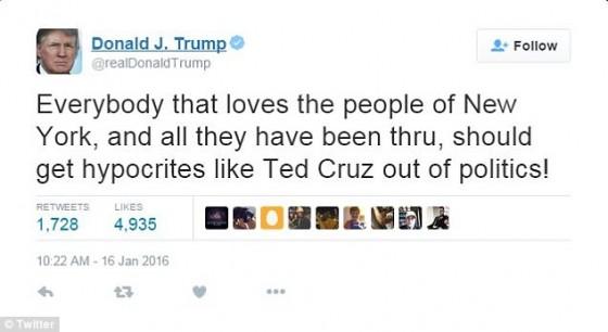 Ted Cruz Defends5