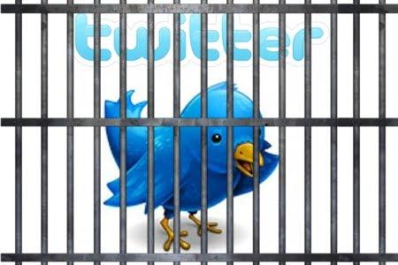 Twitter Gulag