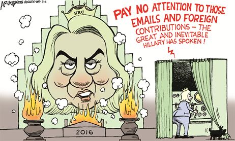 Hillary Clinton1