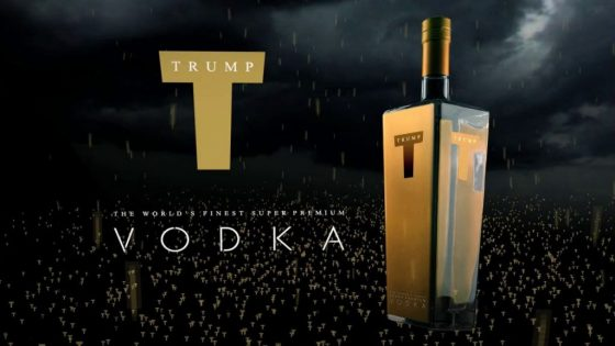 Vodka