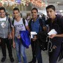 Al Minya youth