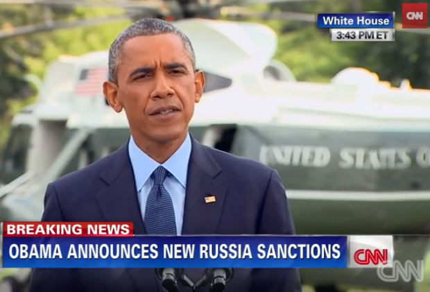Image result for obama sanctions on russia