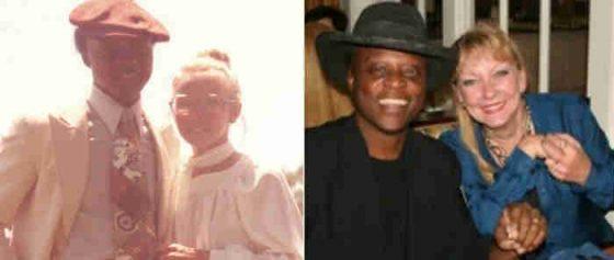 41st Wedding Anniversary Gift: Interracial Couple Celebrates 41st Wedding Anniversary