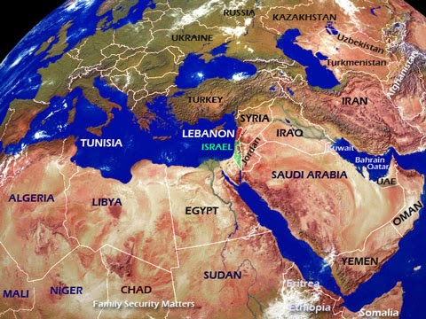 Arab Armies