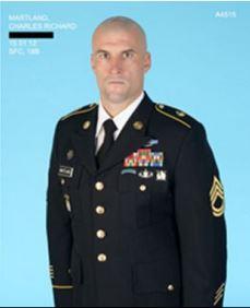 Sgt Martland