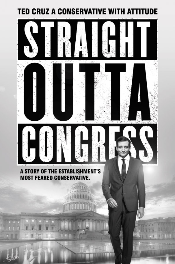 Ted Cruz Congress