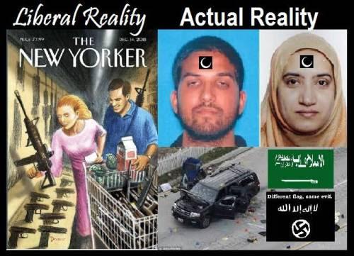 Terrorism CA