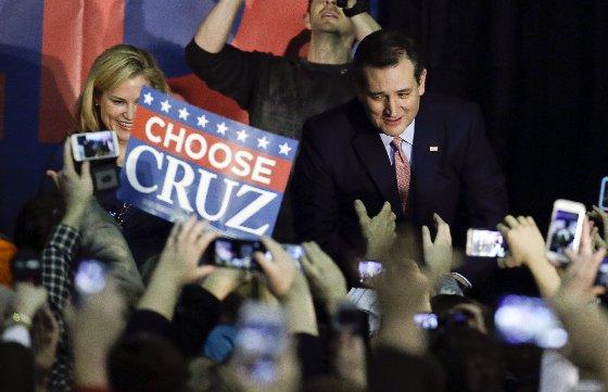 Choose Cruz