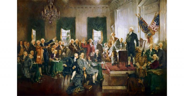 Federalism Rediscovered